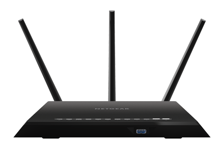 Nighthawk AC1750 Smart WiFi Router-Routerlogin.net